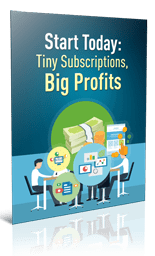 Tiny Subscriptions