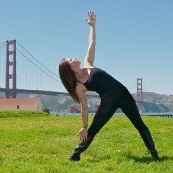 1 Month Yoga Challenge