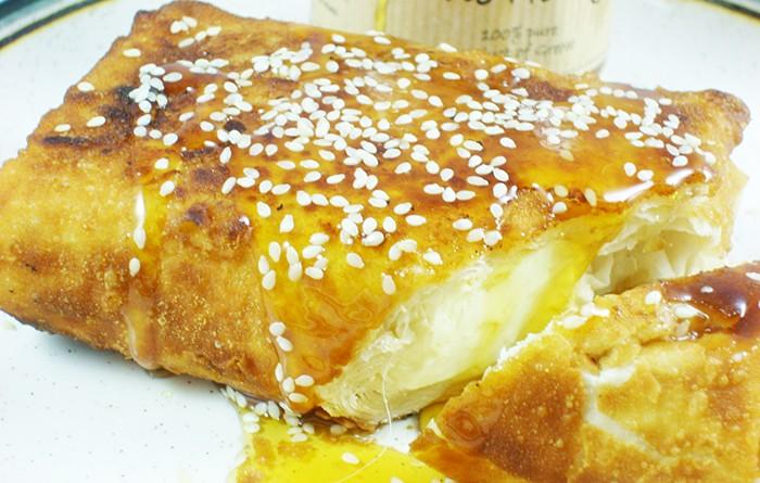 Greek Feta Pie That Will Blow Your Mind