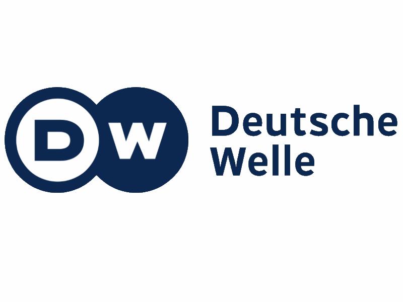 Συνέντευξη με την Αλεξάνδρα Κοσμά από την Deutsche Welle