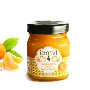 Tangerine IAMVI Marmalade