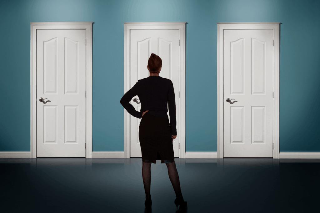 Tips for Improving Decision Making Skills