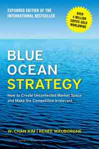 blue osean strategy