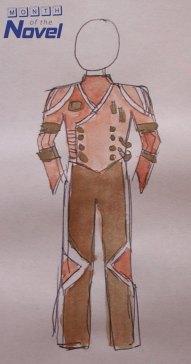 Costume Concept 2