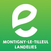 Logo ecolo montigny-le-Tilleul / Landelies