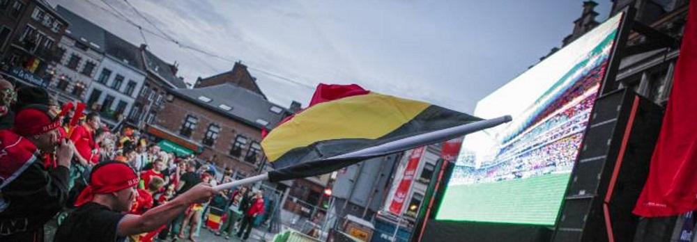 [Communiqué de Presse] Euro 2016 de foot, une initiative risquée pour la majorité MR-PS de Montigny-Le-Tilleul