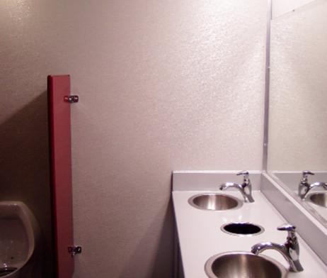 Fortress Restroom Trailer