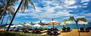 Beach Resort Vacation Summer Sea  - cuncon / Pixabay