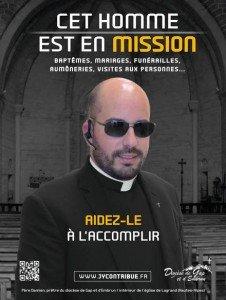 Le nouveau prêtre