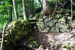Le village fantôme de Chertsey