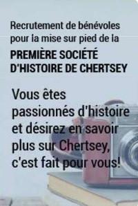 Société d'histoire de Chertsey