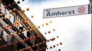 Rue Amherst