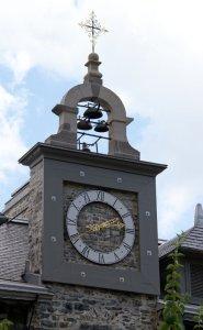 Horloge du vieux séminaire