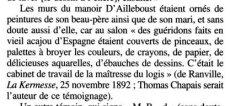 Louise-Amélie Panet, sa vie