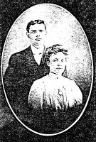Fernando Coutu et Justine Granger