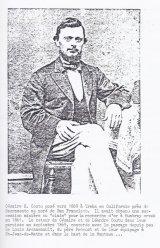 Césaire Coutu, chercheur d'or