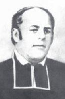 Le curé Paré
