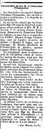 Le Courrier du Canada 9 mars 1882