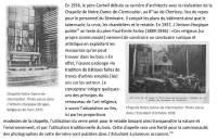 Renouveau de l'art religieux lanaudois