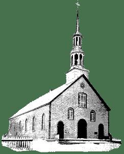 Les 150 ans de l'église St-Théodore de Chertsey