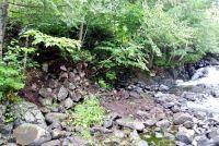 Moulin sur la rivière Jean-Venne