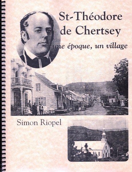 Simon Riopel