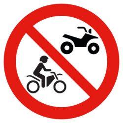 quad interdit