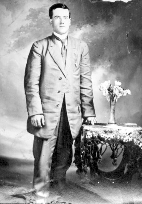 J.R. Perreault