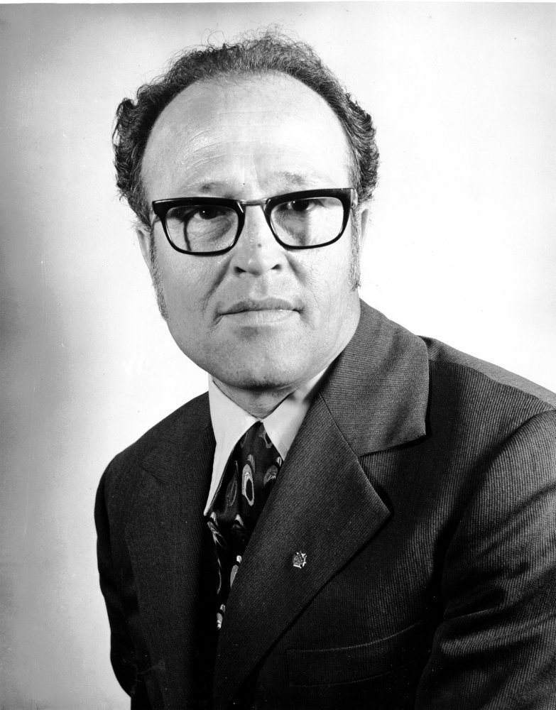 Gérard Miron