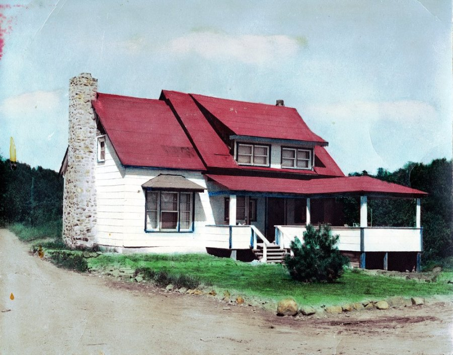 Maison Rochon