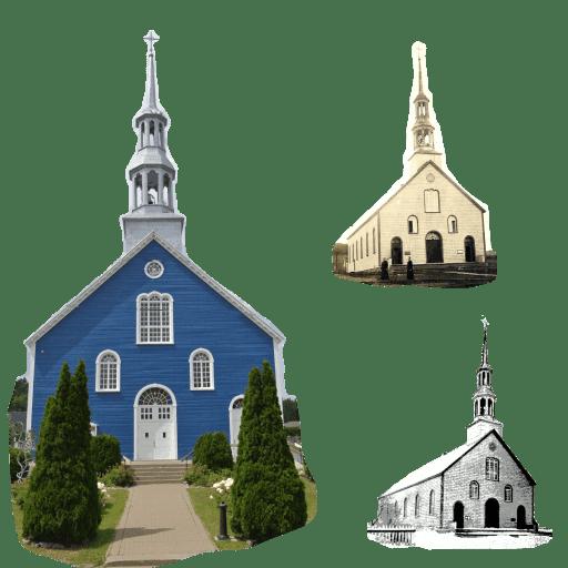 La Belle Église 150 ans