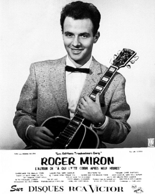 Roger Miron