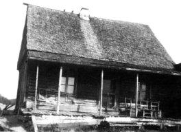 La maison natale de Roger Miron