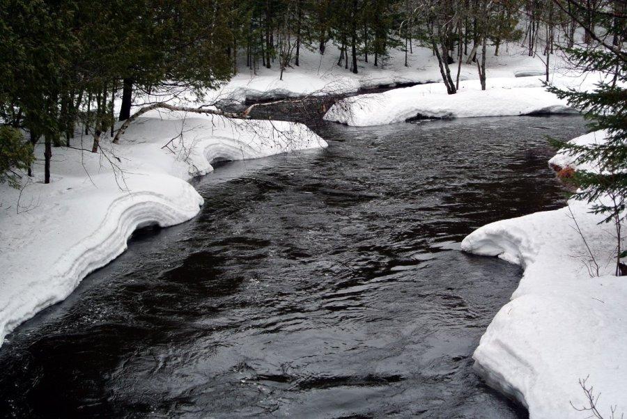 Effet de neige