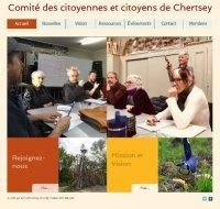 Comité des citoyennes et citoyens de Chertsey