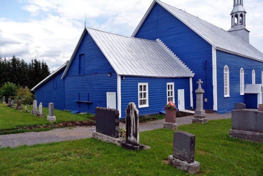 La Belle Église 3 août 2019