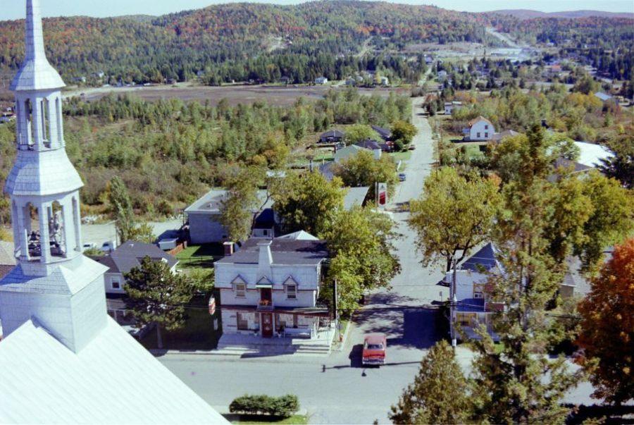 Chertsey 1978