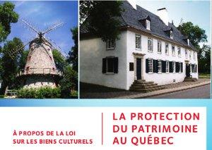 Patrimoine du Québec
