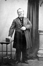 Charles-Barthélémy-Gaspard Tarieu de Lanaudière