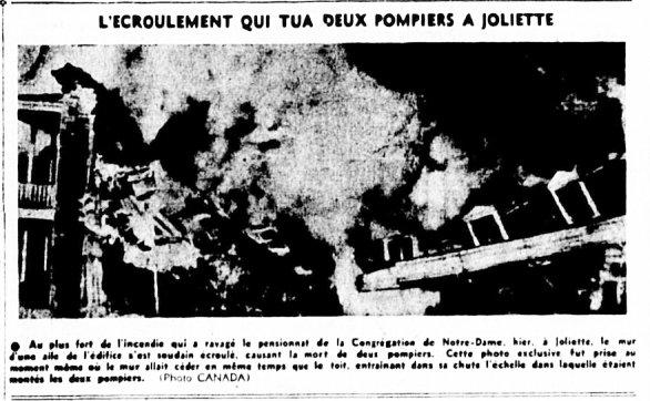 Le Canada 18 mai 1935