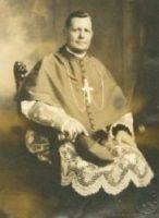 Mgr Papineau évêque de Joliette