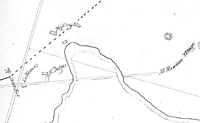 1852 - Les moulins de la rivière rouge