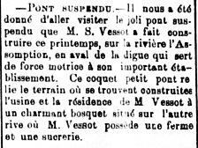 L'Étoile du Nord 31 mai 1906