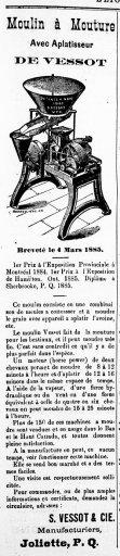 L'Étoile du Nord 19 juin 1886