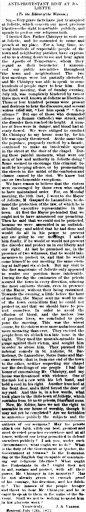 Montreal Weekly Witness 21 juillet 1871