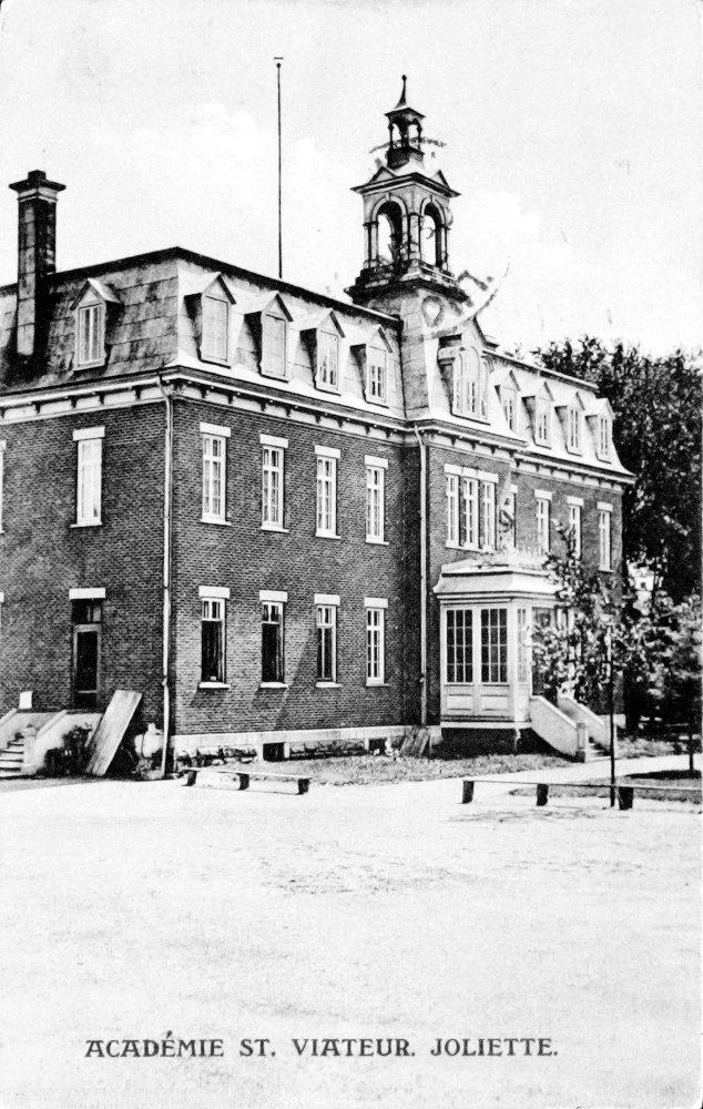 Académie St-Viateur