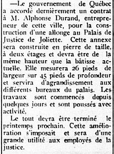 L'Étoile du Nord 24 août 1916