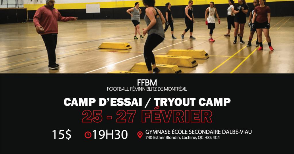 CAMP-D'ESSAI- FOOTBALL 2019