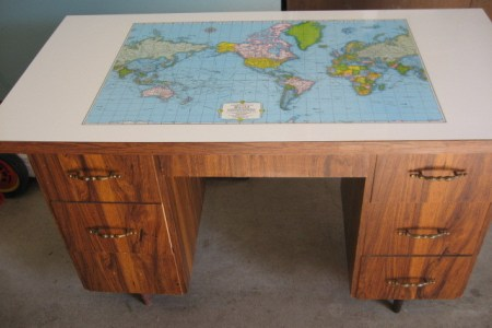 World map desk path decorations pictures full path decoration lumisource world map office desk multi ofd tm pgworld best buy lumisource world map office desk white black larger front world map desk world map desk save gumiabroncs Image collections