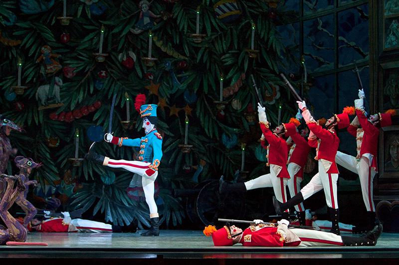 A Montreal Holiday Tradition The Nutcracker Montreall